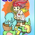 Go!~楽園探し~