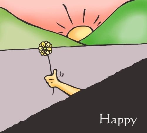 Happyエンディング