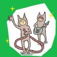 猫イベント☆
